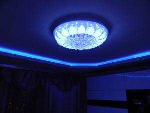 подсветка светодиоадами
