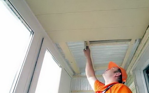 Промерзают стены в кирпичном гараже